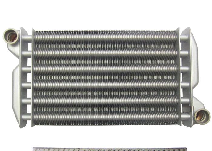 Теплообменник трехходовой подбор завод медно алюминиевый теплообменник