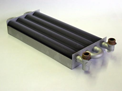 Теплообменник к газовому котлу термона купить Кожухотрубный конденсатор Alfa Laval ACFC 240/337 Сыктывкар