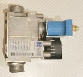 Газовый блок (клапан) Electrolux BASIC SIT 845 (АА10021021)