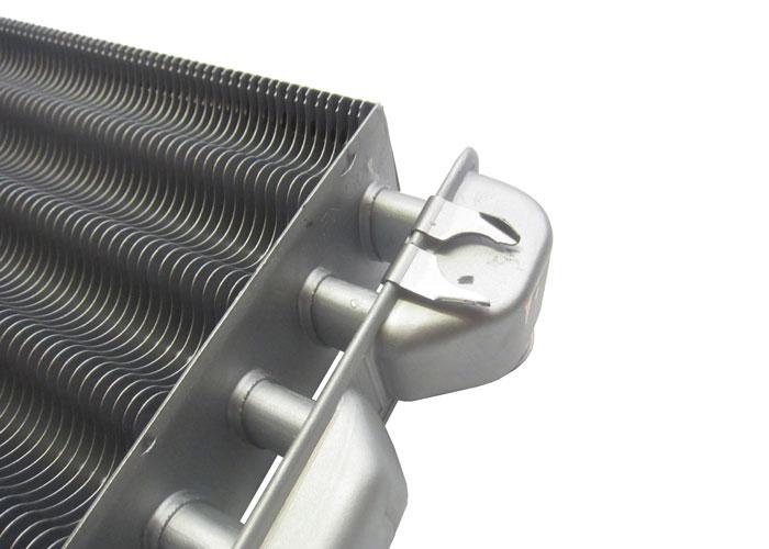 Теплообменник для baxi eco3compact 240 i газовые котлы отопления двухконтурные с чугунным теплообменником
